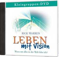 DVD: Leben mit Vision