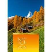 Näher zu Dir 2018 - Abreißkalender