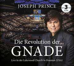 Die Revolution der Gnade - Live Vortrag