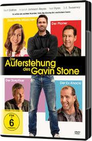 DVD: Die Auferstehung des Gavin Stone