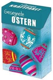 """Kraftpaket """"Gesegnete Ostern"""""""