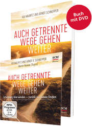 Auch getrennte Wege gehen weiter - Buch und DVD