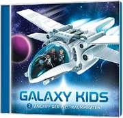Galaxy Kids - Angriff der Weltraumpiraten (2)