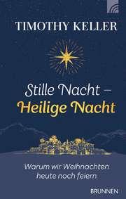 Stille Nacht - Heilige Nacht