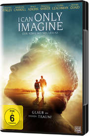 DVD: I Can Only Imagine