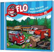 CD: Ein Zug braucht Hilfe - Flo (13)