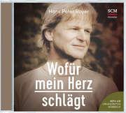 MP3-CD: Wofür mein Herz schlägt - Hörbuch (MP3)