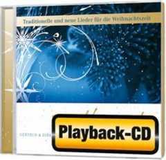 Playback-CD: Der Himmel auf Erden