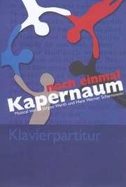 Klavierausgabe: Noch einmal Kapernaum