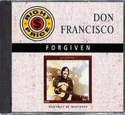 CD: Forgiven