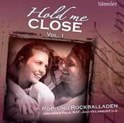CD: Hold me close Vol. 1