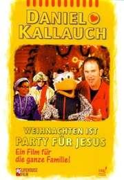DVD: Weihnachten ist Party für Jesus