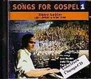 Voicetrack-CD: Songs For Gospel 1