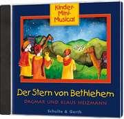 CD: Der Stern von Bethlehem