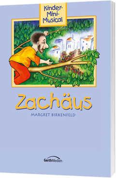 Liederheft: Zachäus