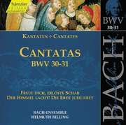 Cantatas Vol.10 (BWV 30/31)