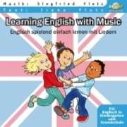 Learning English with Music - Liederheft