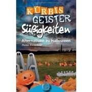 Kürbis, Geister, Halloween
