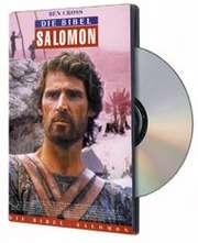Salomon, DVD