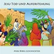 Jesu Tod und Auferstehung