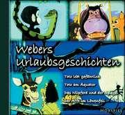 CD: Webers' Urlaubsgeschichten