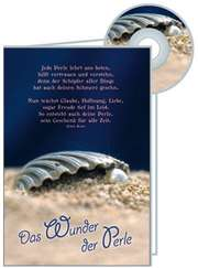 Das Wunder der Perle - CD-Card - Trauer