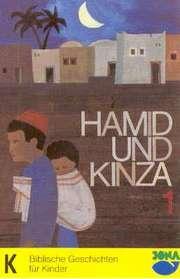 Hamid und Kinza 1