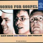 Songs for Gospel 2