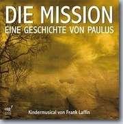 Die Mission - Eine Geschichte von Paulus - Playback
