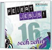 CD: Feiert Jesus! 16