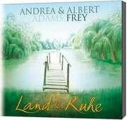 CD: Land der Ruhe