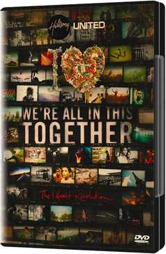 DVD: The iHeart Revolution - We're All In This Together
