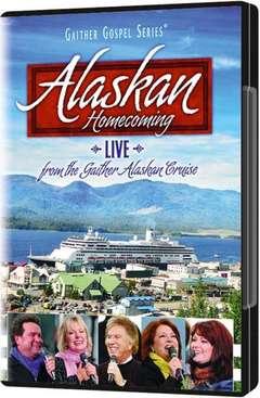 DVD: Alaskan Homecoming