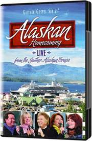 DVD: Alaskan Homecoming