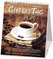 Kalender: Guten Tag! 2017