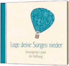 CD: Lege deine Sorgen nieder - LAUDIO kollektion