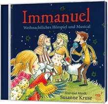 CD: Immanuel