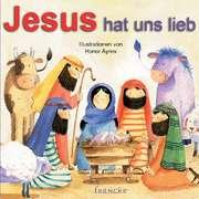 Jesus hat uns lieb