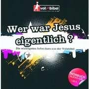 Wer war Jesus eigentlich?
