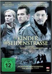 DVD: Die Kinder der Seidenstraße