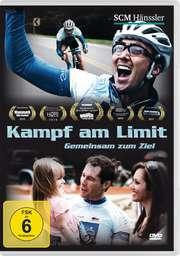 DVD: Kampf am Limit