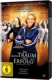 DVD: Der große Traum vom Erfolg