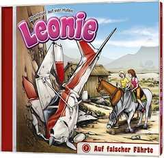 CD: Auf falscher Fährte - Leonie (7)