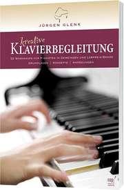 Kreative Klavierbegleitung (Klavierbuch plus 2 CDs)