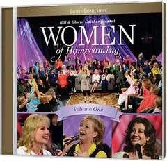 CD: Women of Homecoming No. 1