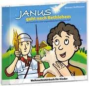 Janus geht nach Bethlehem
