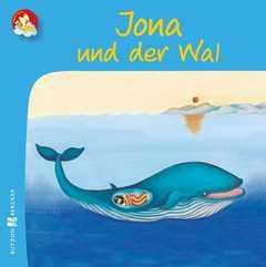 Jona und der Wal - Miniheft