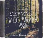 Servant Wide Awake
