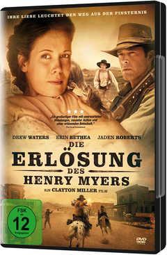 DVD: Die Erlösung des Henry Myers