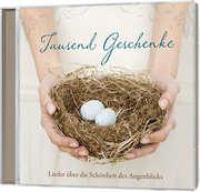 CD: Tausend Geschenke